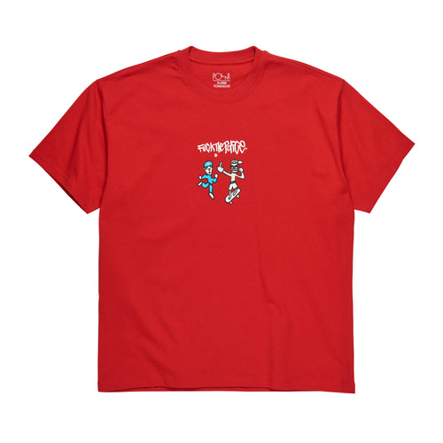 FTP Tee - Red
