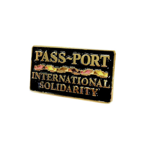 Inter Solid Pin
