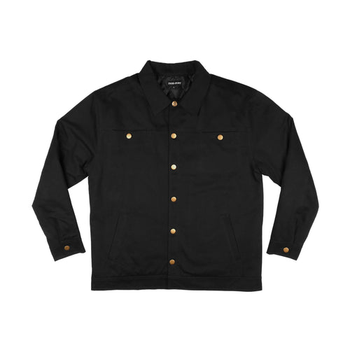 Late Jacket - Black