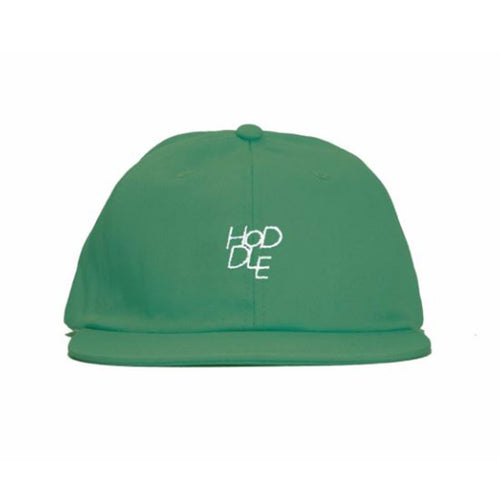 Hoddle Cap - Green
