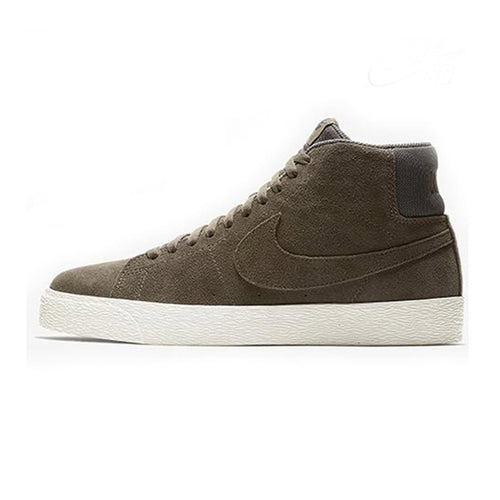 Blazer Mid Decon - Ridgerock/Sail/Black - Hemley Skateboarding
