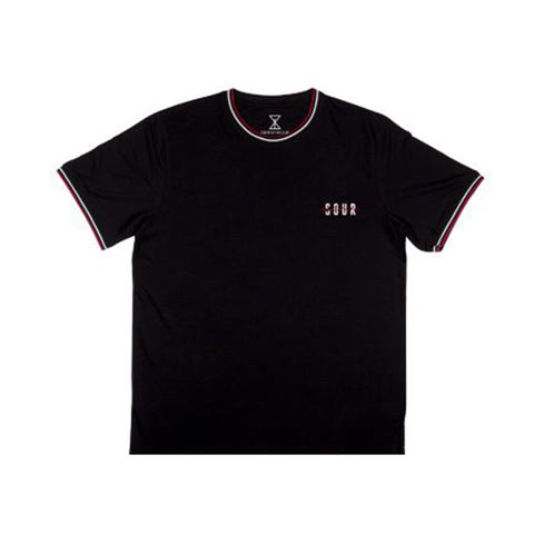 Fresh Battle, Light Tee - Black
