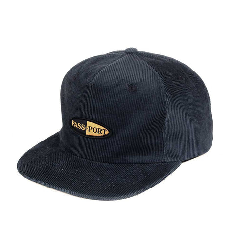 Pharmy 5 Panel - Navy