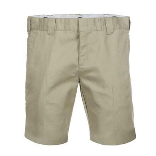 "Slim Fit 10"" Short - Khaki"