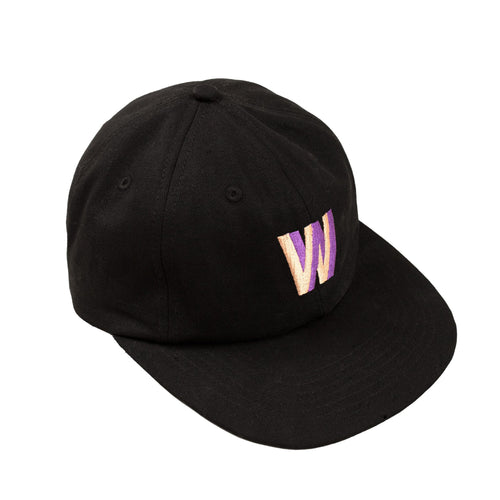 Weaver Cap - Black