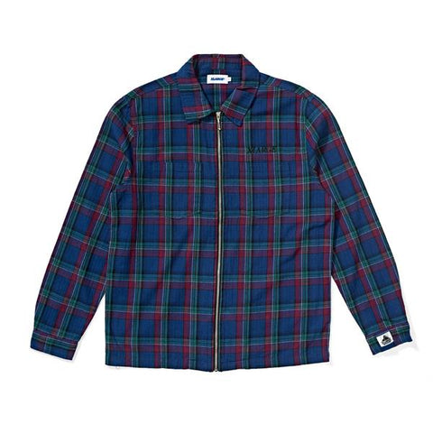 Check Shirt - Plaid