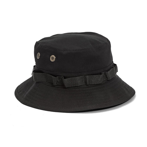 XL Boonie Hat - Black