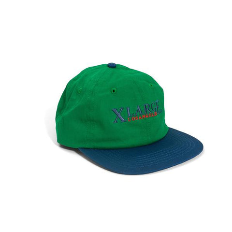 Headline Cap - Green