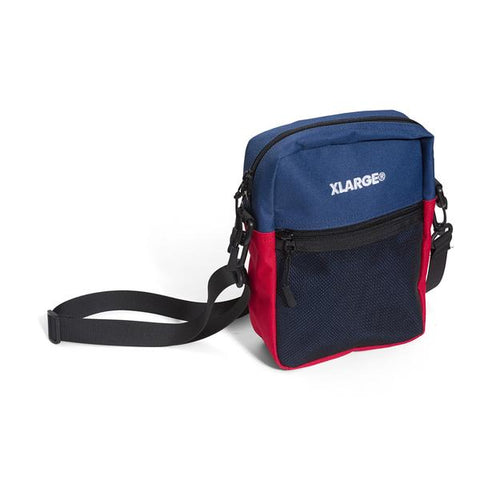 OG Shoulder Bag - Navy