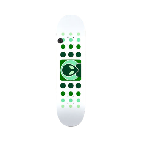 Alien Workshop Dot Fade Deck