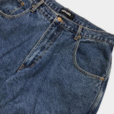 Arcade Cargo Jean - Blue Denim