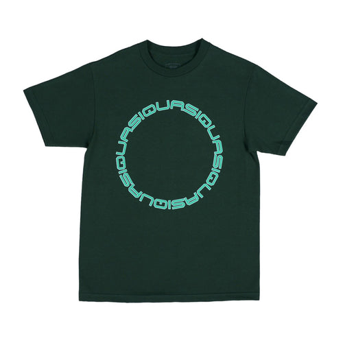 Infinity Tee - Forest