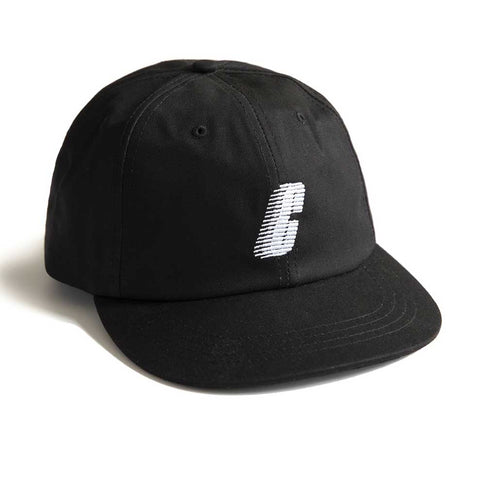 Race C Logo Hat - Black