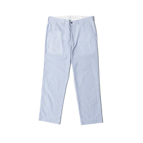 Summer Pants - Light Blue
