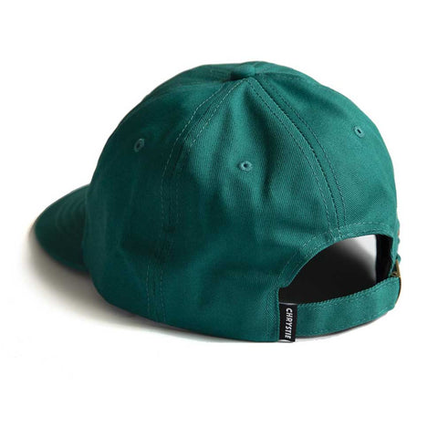 Race C Logo Hat - Green