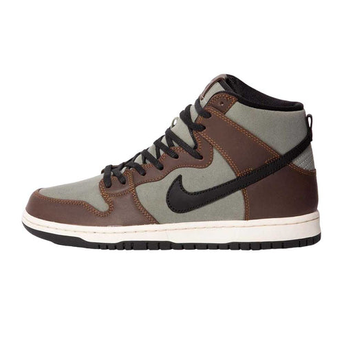 Dunk High Pro - Baroque Brown/Black