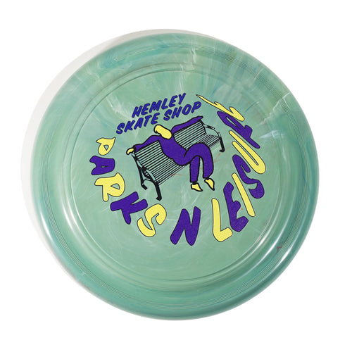 Parks n Leisure Recycled Frisbee - Multi