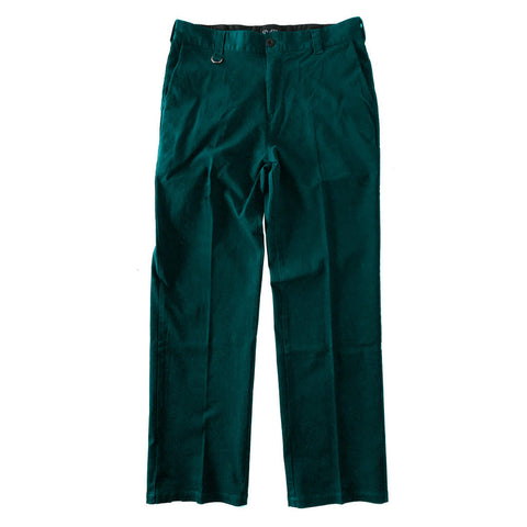 Work Pant - Baggy Fit - Green