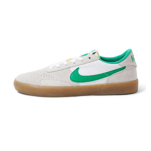 Heritage Vulc - Summit White/Lucky Green