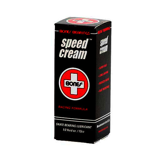 Speed cream - Hemley Skateboarding