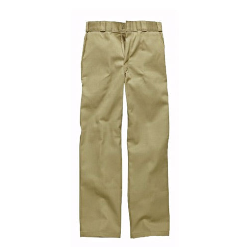873 Slim Straight - Khaki - Hemley Skateboarding