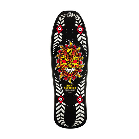 Powell Peralta Re-Issue Nick Gurrero Mask