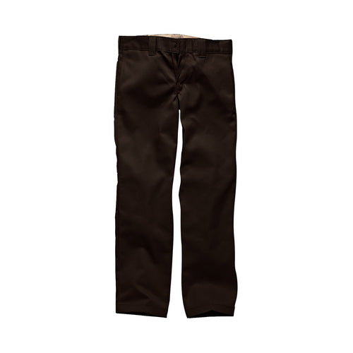 873 Slim Straight - Chocolate Brown - Hemley Skateboarding