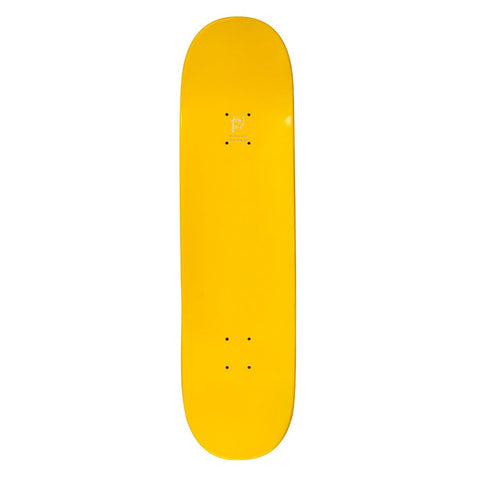 AVE Class Photo Dipped - Yellow - Hemley Skateboarding