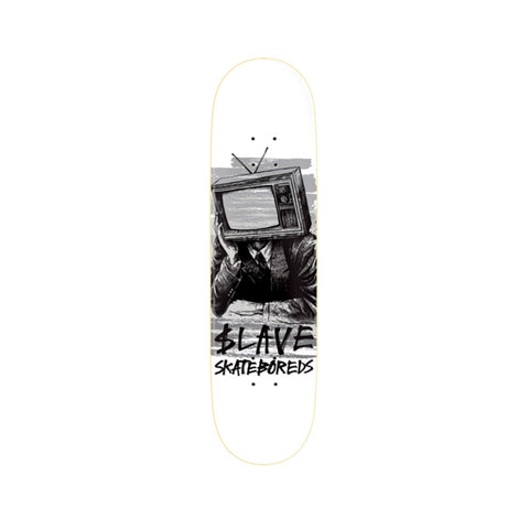 Bored - Black & White TV - Hemley Skateboarding