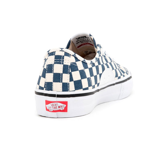 Av Classic Pro - Checkerboard/Dark Denim - Hemley Skateboarding