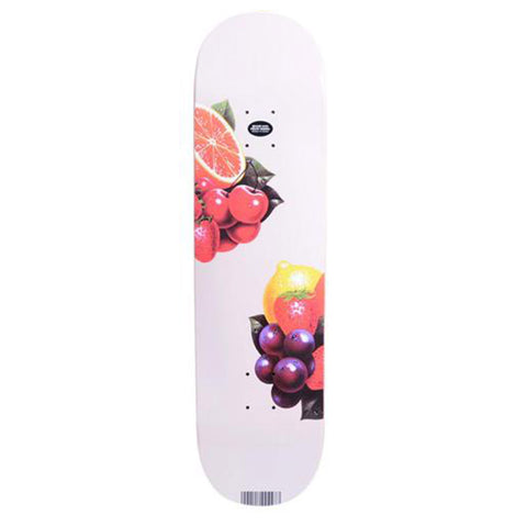 Fruit Deck - Cream / 8.25 - Hemley Skateboarding