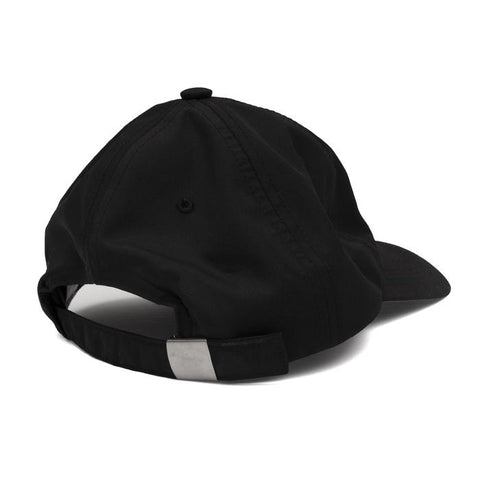 Sophisticated Cap - Black
