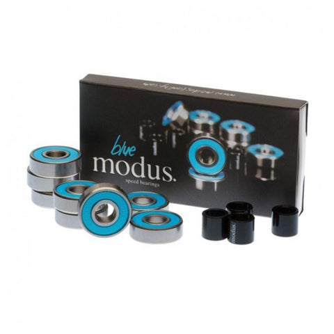 Modus Blues - Hemley Skateboarding