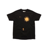 Nature Again Tee - Black