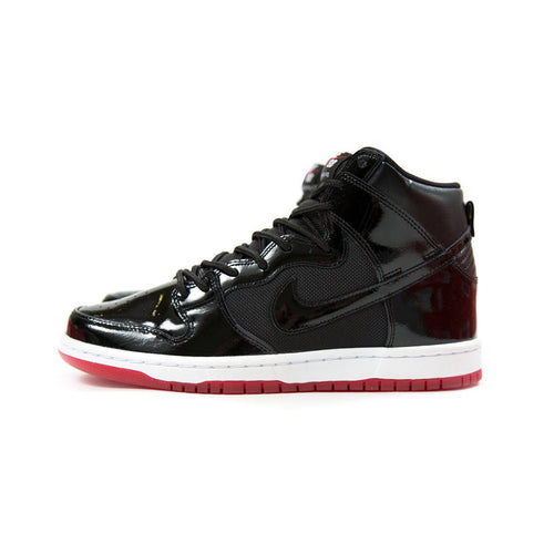 Dunk High TR QS - Hemley Skateboarding