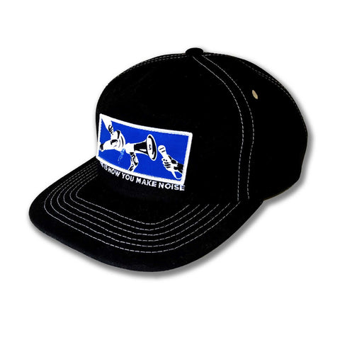 Noise Cap - Black