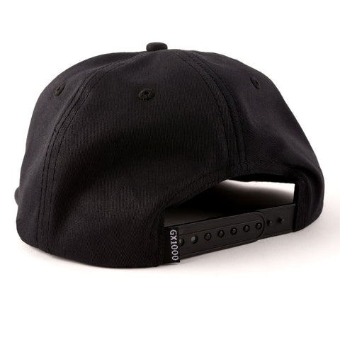 Panther Cap - Black