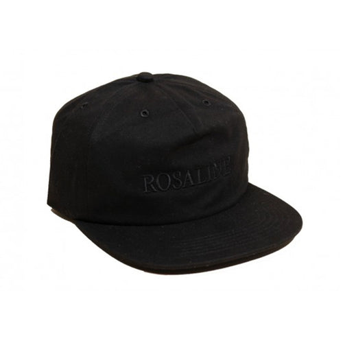 Rosa Structureless - Black