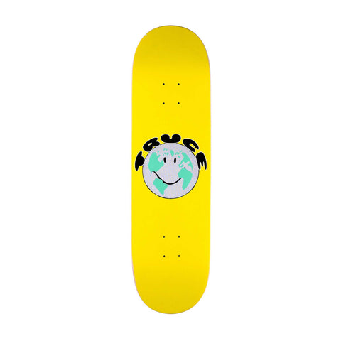 Truce Yellow Deck