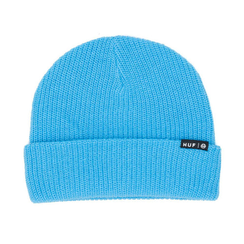 Usual Beanie - Greek Blue