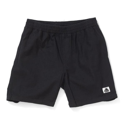 No Evil Shorts - Black