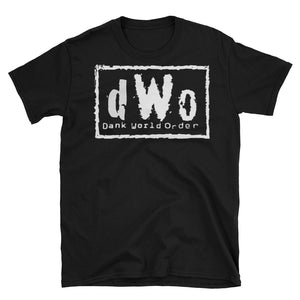 Dank World Order Unisex T-Shirt