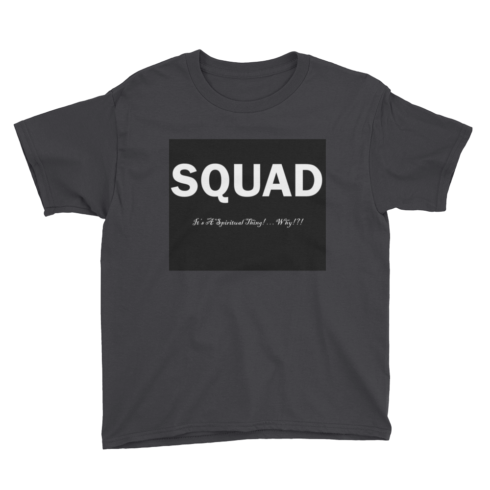 Phunk Squad Youth Short Sleeve T-Shirt