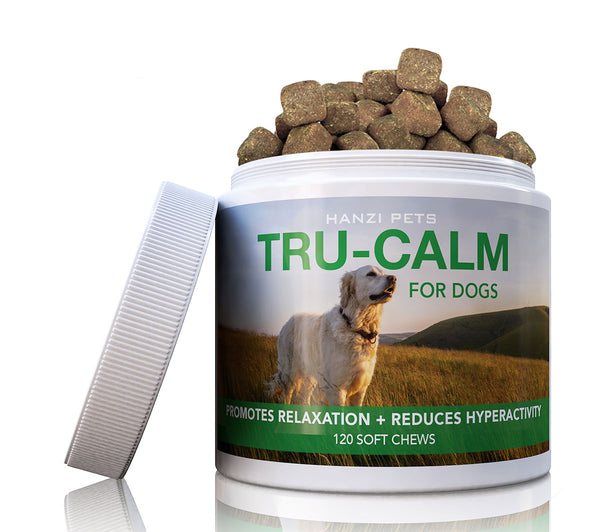 TRU-CALM NATURAL ANXIETY RELIEF