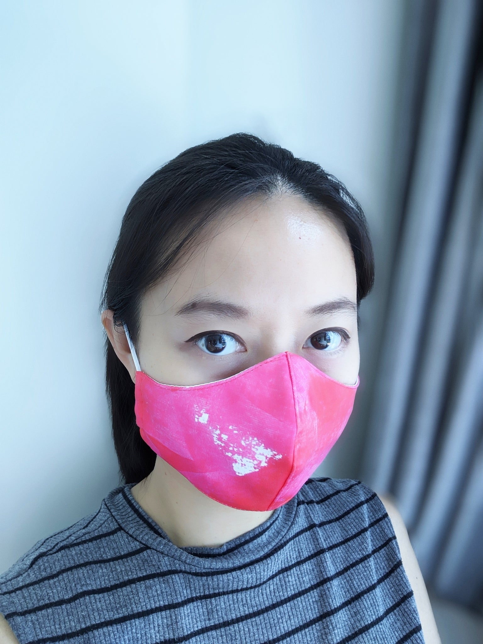 BLOOMS Reusable Mask