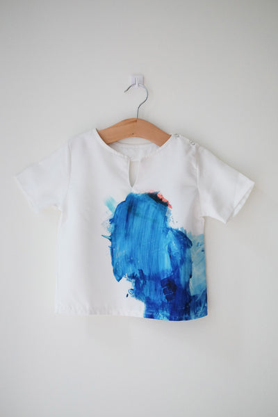 Boy Tunic Shirt