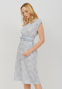 SAKURA さくら GREY Jumpsuit Batik