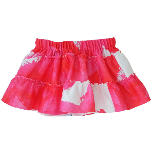 BLOOMS MiniMe Top & Twirl Skirt