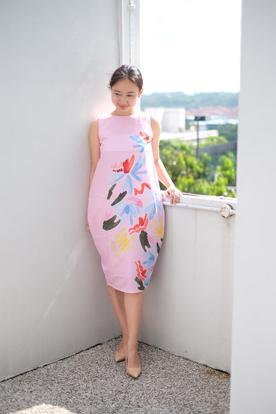 DAISY Tulip Dress
