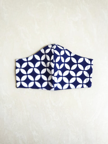 BATIK KAWUNG Reusable Mask
